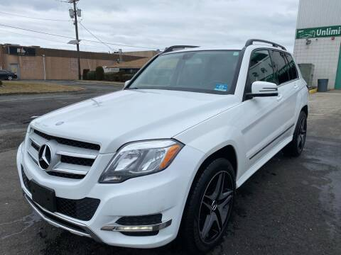 2013 Mercedes-Benz GLK for sale at MFT Auction in Lodi NJ