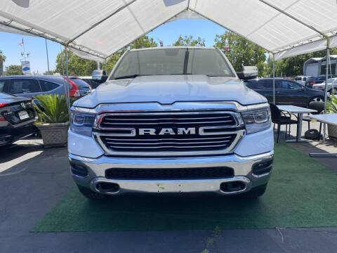 2020 RAM Ram Pickup 1500 for sale at San Jose Auto Outlet in San Jose CA