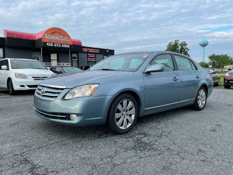 2006 Toyota Avalon for sale in Aberdeen, MD