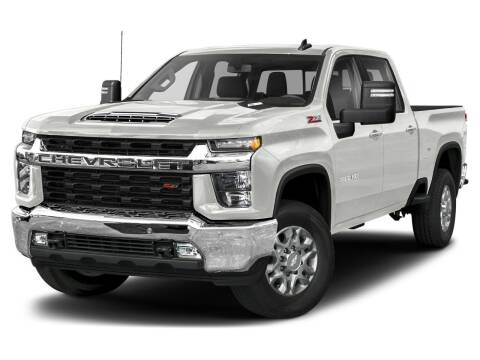 2021 Chevrolet Silverado 3500HD for sale at West Motor Company in Hyde Park UT