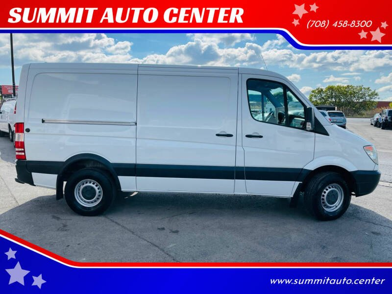 2008 Dodge Sprinter Cargo for sale in Summit, IL