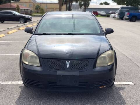 2008 Pontiac G5 for sale at Carlando in Lakeland FL