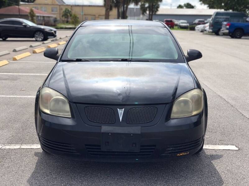 2008 Pontiac G5 for sale in Lakeland, FL
