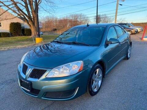2009 Pontiac G6 for sale at BuyFromAndy.com at Hi Lo Auto Sales in Frederick MD
