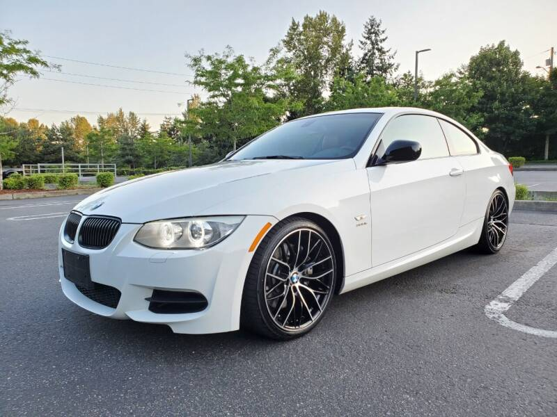 2011 BMW 3 Series for sale at Painlessautos.com in Bellevue WA