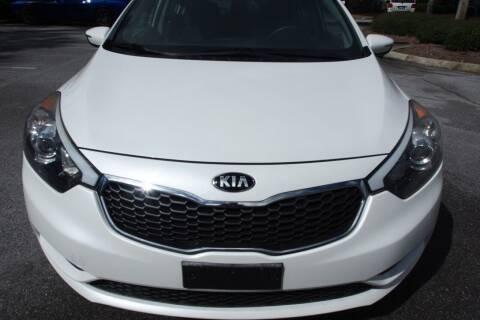 2015 Kia Forte for sale at Gulf Financial Solutions Inc DBA GFS Autos in Panama City Beach FL