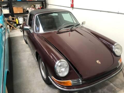 1969 Porsche 912 for sale at HIGH-LINE MOTOR SPORTS in Brea CA