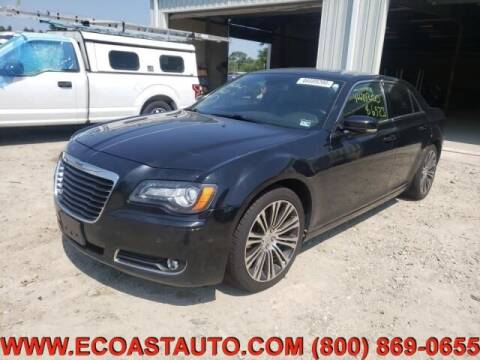 2013 Chrysler 300 for sale at East Coast Auto Source Inc. in Bedford VA
