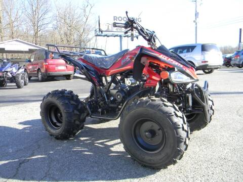 2020 VITACCI 0099 125cc for sale at A C Auto Sales in Elkton MD