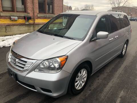 2010 Honda Odyssey for sale at Tony Luis Auto Sales & SVC in Cumberland RI
