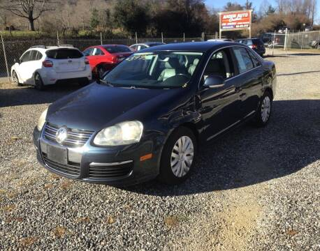 2006 Volkswagen Jetta for sale at Arden Auto Outlet in Arden NC