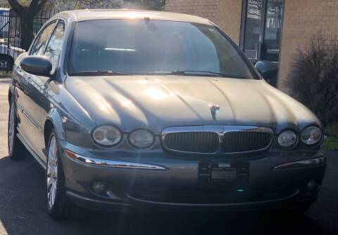 2003 Jaguar X-Type for sale at Auto Imports in Houston TX