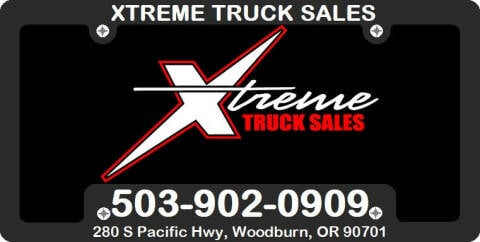 2008 Ford F-150 for sale at Xtreme Truck Sales in Woodburn OR