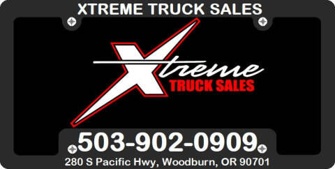 2015 Ford Fiesta for sale at Xtreme Truck Sales in Woodburn OR