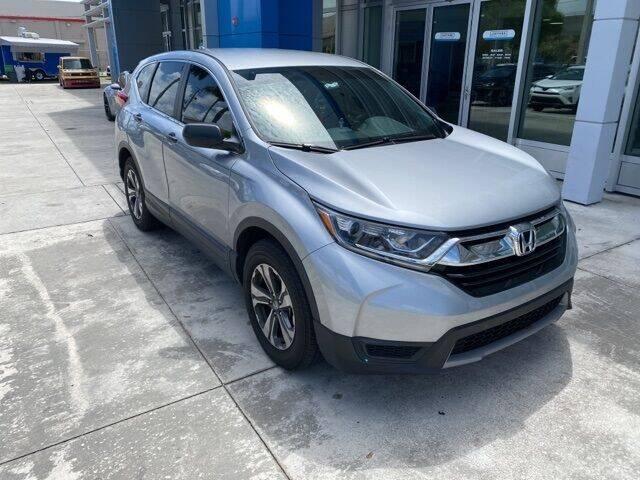 2019 Honda CR-V for sale in Miami, FL
