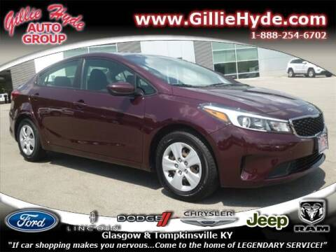 2018 Kia Forte for sale at Gillie Hyde Auto Group in Glasgow KY