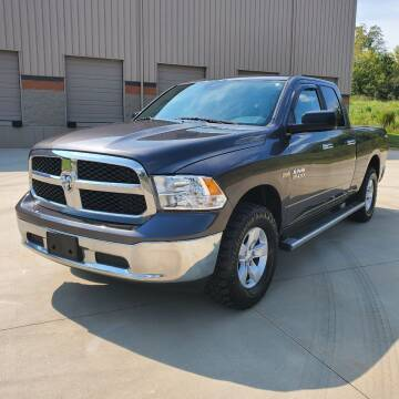 2015 RAM Ram Pickup 1500 for sale at 601 Auto Sales in Mocksville NC