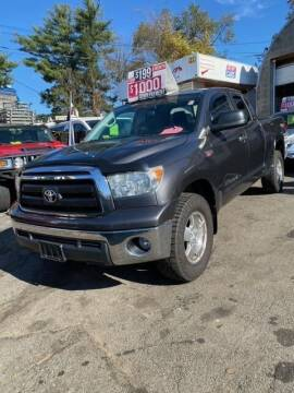 2011 Toyota Tundra for sale at Drive Deleon in Yonkers NY