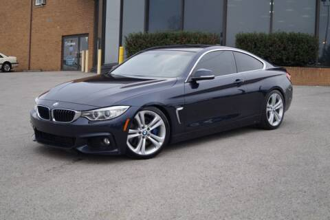 2014 BMW 4 Series for sale at Next Ride Motors in Nashville TN