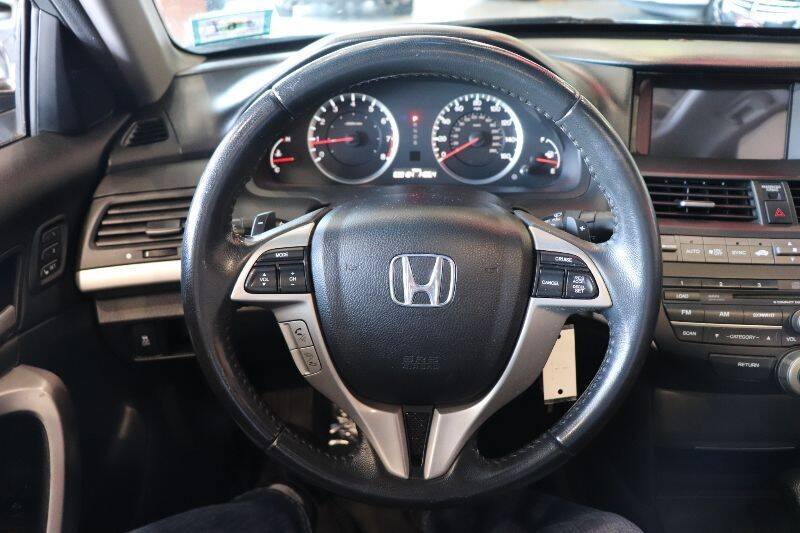 2012 Honda Accord EX-L - Springfield NJ