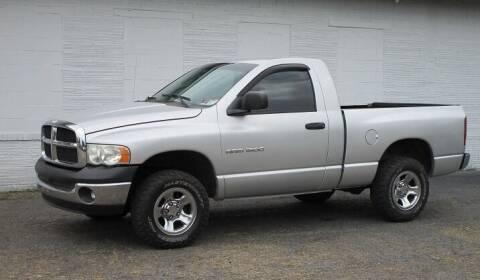 2004 Dodge Ram Pickup 1500 for sale at Kohmann Motors & Mowers in Minerva OH