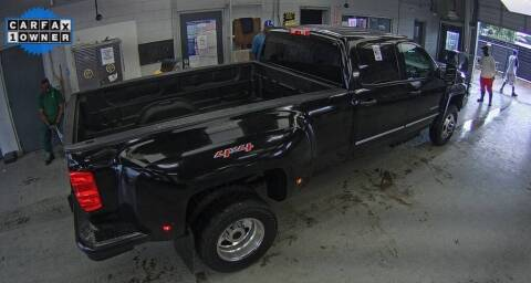 2015 Chevrolet Silverado 3500HD for sale at Smart Chevrolet in Madison NC
