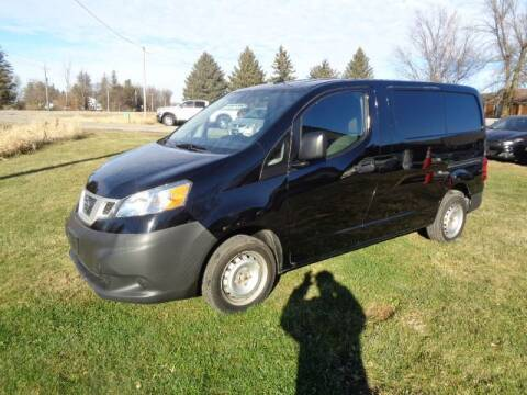 2014 Nissan NV200 for sale at COUNTRYSIDE AUTO INC in Austin MN