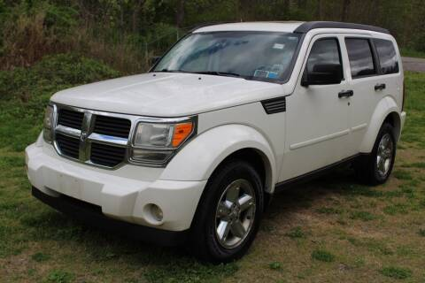 2008 Dodge Nitro for sale at Peekskill Auto Sales Inc in Peekskill NY