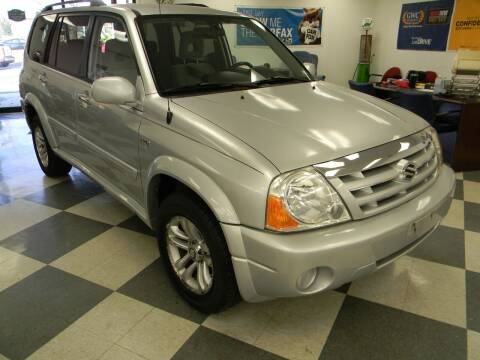 2005 Suzuki XL7 for sale at Lindenwood Auto Center in St.Louis MO