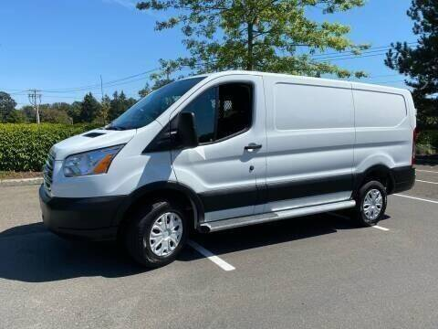 2020 Ford Transit Cargo for sale at AC Enterprises in Oregon City OR