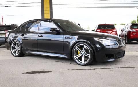 2008 BMW M5 for sale at Star Auto Inc. in Murfreesboro TN