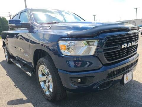 2020 RAM Ram Pickup 1500 for sale at FRED FREDERICK CHRYSLER, DODGE, JEEP, RAM, EASTON in Easton MD