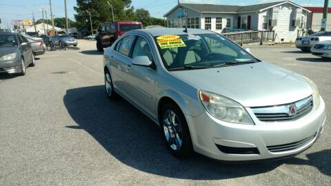2009 Saturn Aura for sale at Kelly & Kelly Supermarket of Cars in Fayetteville NC