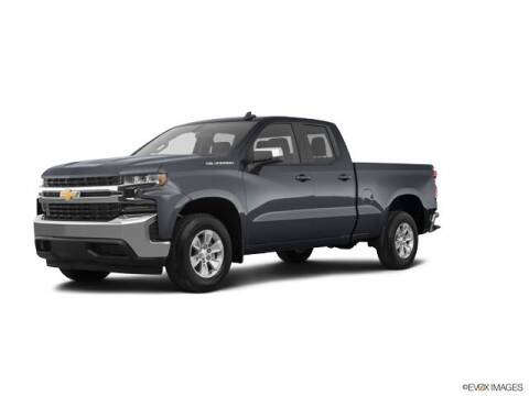 2021 Chevrolet Silverado 1500 for sale at Cole Chevy Pre-Owned in Bluefield WV