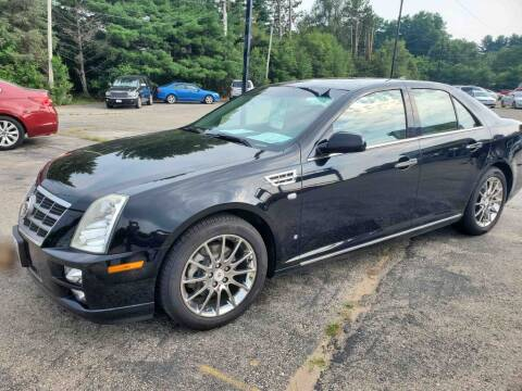 2009 Cadillac STS for sale at Extreme Auto Sales LLC. in Wautoma WI