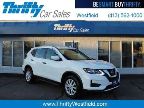 2018 Nissan Rogue for sale at Thrifty Car Sales Westfield in Westfield MA