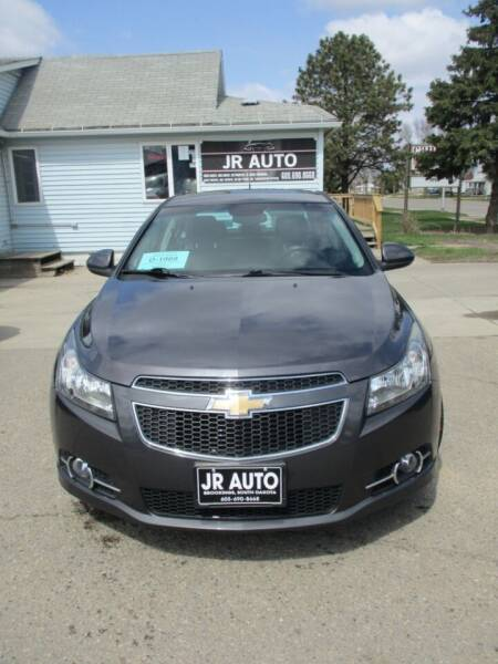 2011 Chevrolet Cruze for sale at JR Auto in Brookings SD