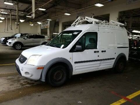 2012 Ford Transit Connect for sale at Amicars in Easton PA