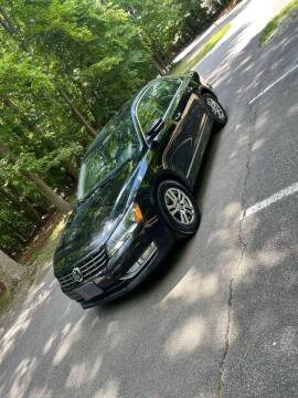 2013 Volkswagen Passat for sale at Amana Auto Care Center in Raleigh NC