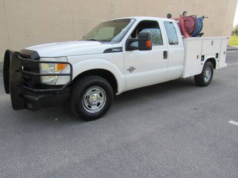 2011 Ford F-350 Super Duty for sale at Truck Country in Fort Oglethorpe GA