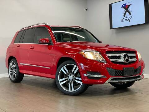 2015 Mercedes-Benz GLK for sale at TX Auto Group in Houston TX