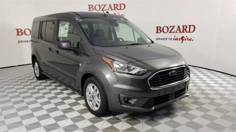 2021 Ford Transit Connect Wagon for sale at BOZARD FORD in Saint Augustine FL