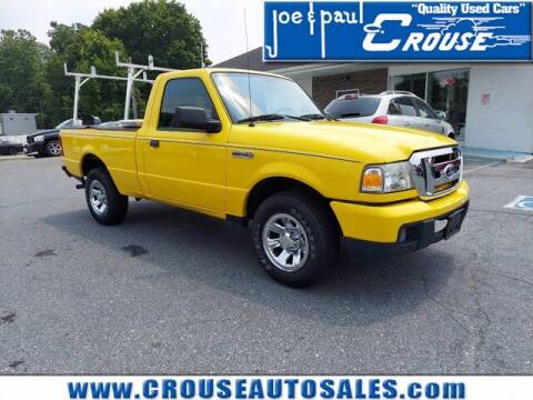 2007 Ford Ranger for sale at Joe and Paul Crouse Inc. in Columbia PA