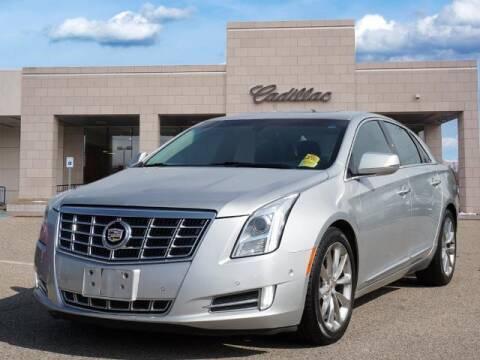 2014 Cadillac XTS for sale at Suburban Chevrolet of Ann Arbor in Ann Arbor MI