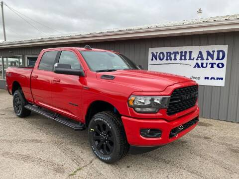 2022 RAM Ram Pickup 2500 for sale at Northland Auto in Humboldt IA