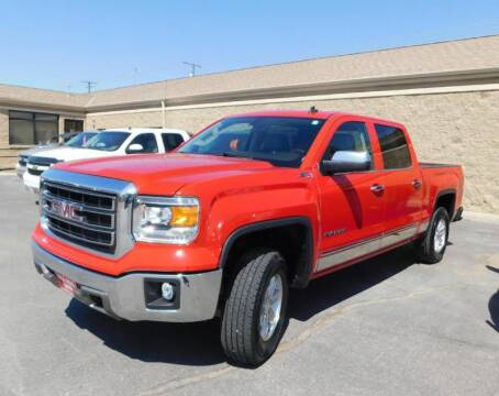 2014 GMC Sierra 1500 for sale at Will Deal Auto & Rv Sales in Great Falls MT