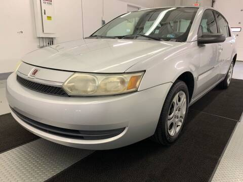 2004 Saturn Ion for sale at TOWNE AUTO BROKERS in Virginia Beach VA