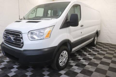 2016 Ford Transit Cargo for sale at AH Ride & Pride Auto Group in Akron OH