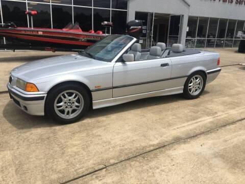 1999 BMW 3 Series for sale at A & H Auto Sales in Clanton AL