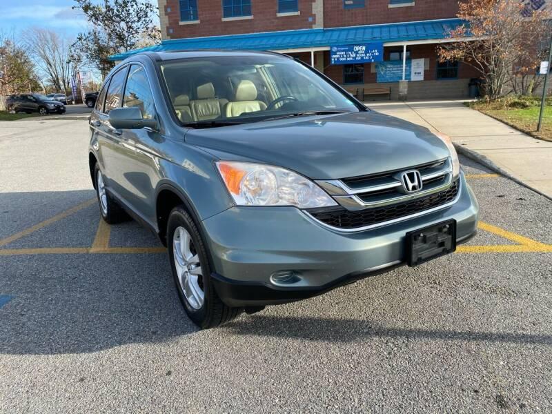 2011 Honda CR-V for sale at Welcome Motors LLC in Haverhill MA